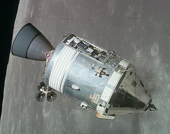 le module CSM