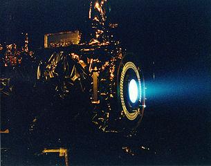 moteur ionique